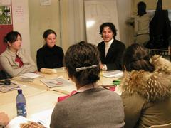 Italian Language Lesson - ABC de' Conti